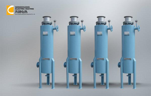 空气加热器的技术特点